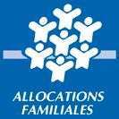 Caisse d'allocations familiale (CAF)