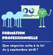 Guide formation professionnelle